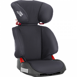 Автокрісло Adventure Storm Grey - Britax-Romer