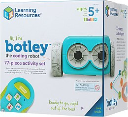 "Игровой STEM-набор ""Робот Botley"" - Learning Resources"