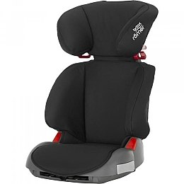 Автокрісло Adventure Cosmos Black - Britax-Romer