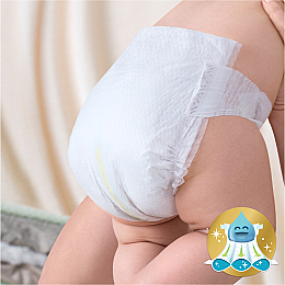 Подгузники Pampers Premium Care Mini (3-6 кг), Эконом 80шт - Pampers  — фото N7