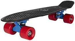 "Скейтборд ""Penny Board Joy"", Black - Stiga"