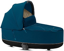 Люлька Priam Lux R Mountain Blue Turquoise - Cybex
