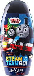 Шампунь-гель - Bi-es Thomas & Friends Shampoo