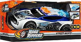 """Машинка Road Rippers """"Blizzard White-Street Beatz"""" - Toy State"""
