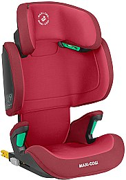 Автокрісло Morion Basic Red - Maxi-Cosi