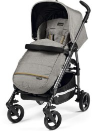Прогулочная Si Completo Luxe Grey - Peg-Perego