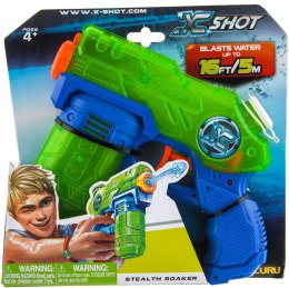 Водный бластер X-Shot Small Stealth Soaker - Zuru