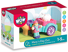 """Игрушка Mary's Day Out """"День Мэри"""" - Wow Toys"""