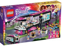 Автобус Звезды, 41106 - Lego Friends