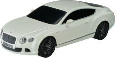 Автомобиль Bentley Continental GT Speed 2013 на р/у, 1:18 - XQ