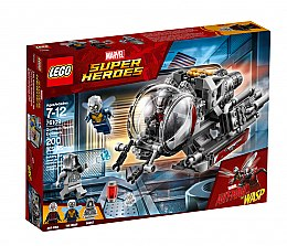"""Конструктор """"Ant-Man and The Wasp"""", 76109 - LEGO Marvel Super Heroes"""