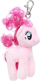 "Мягкая игрушка My Little Pony ""Pinkie Pie"", 12см - Ty Toys"
