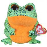 """Beanie Boos Лягушка """"Speckles"""" - Ty Toys"""