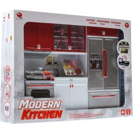 Кухня Modern Kitchen, 47,5х9,5х35см - Qun Feng Toys