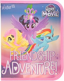 "Папка на молнии В5 ""My Little Pony"" - Kite"