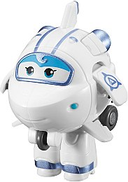 Трансформер Super Wings Jett and Astra - Super Wings Auldey