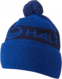 "Шапка ""Usko Beanie"" The Web Blue - Halti"