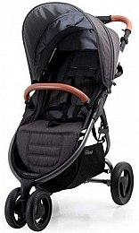 Прогулочная коляска Snap 3 Trend Charcoal - Valco Baby