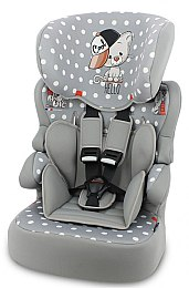 "Автокресло ""X-Drive+"", Grey cool cat - Bertoni/Lorelli"