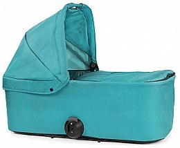 Люлька Carrycot Indie And Speed, Tourmaline - Bumbleride