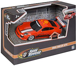 """Машинка Road Rippers """"Sonic Racers Porsche 911 GT3 CUP"""" - Toy State"""