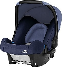 Автокресло Baby-Safe, Moonlight Blue - Britax-Romer