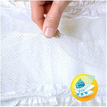 Подгузники Pampers Premium Care Mini (3-6 кг), Эконом 80шт - Pampers  — фото N8