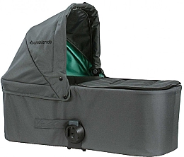 Люлька Carrycot Indie And Speed, Dawn Grey Mint - Bumbleride