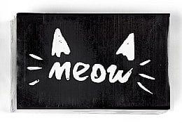 "Ластик ""Style"", Meow - Yes"