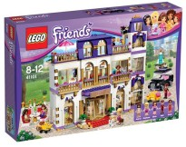 Гранд Отель в Хартлейк Сити, 41101 - Lego Friends
