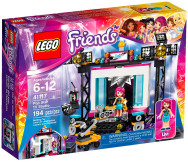 "Конструктор ""Поп-звезда: телестудия"", 41117 - Lego Friends"