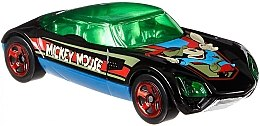 "Машинка Hot Wheels серии ""Микки Маус"", Brave Little Tailor 4/8 - Mattel"