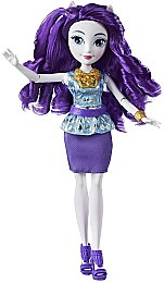 "Кукла My Little Pony ""Equestria Girls"", Rarity - Hasbro"