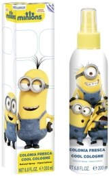 Air-Val International Minions Cool Cologne - Одеколон