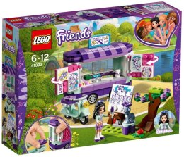 "Конструктор ""Мольберт Эмми"", 41332 - LEGO Friends"