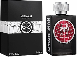 Air-Val International Spiderman Special Edition - Туалетна вода