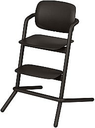 Детский стул Lemo Chair Infinity, Black - Cybex