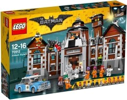 "Конструктор ""Arkham Asylum"", 70912 - LEGO Batman Movie"
