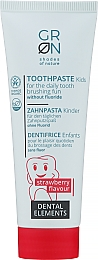 Детская зубная паста - GRN Propolis Kids Toothpaste with Thermal Water