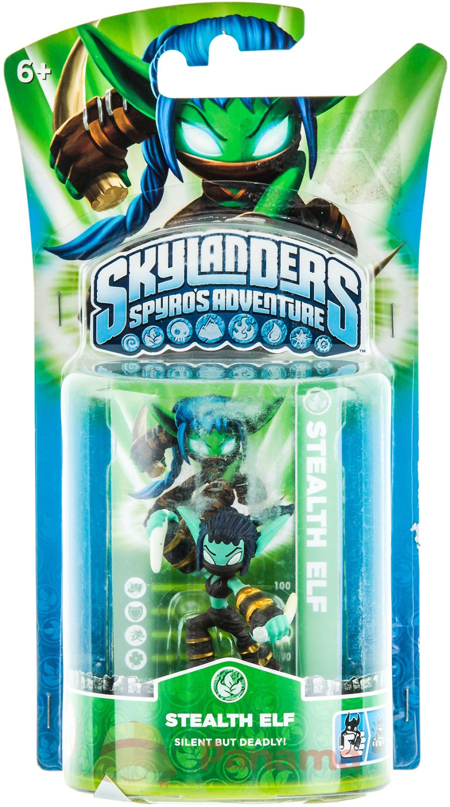 Skylanders stealth elf nude pron galleries