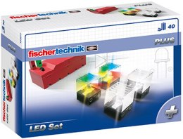 "Подсветка ""Plus Led set"" - Fischertechnik"