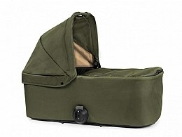 Люлька Carrycot Indie And Speed, Camp Green - Bumbleride
