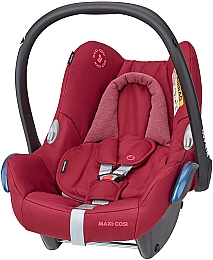 Автокресло CabrioFix Essential Red - Maxi-Cosi