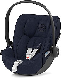 Автокресло Cloud Z i-Size Plus Nautical Blue navy blue - Cybex
