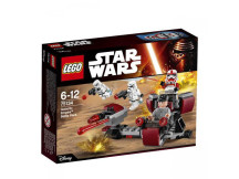 "Конструктор ""Galactic Empire Battle"", 75134 - Lego Star Wars"