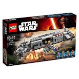 "Конструктор ""The Force Awakens Resistance Troop Transporter"", 75140 - Lego Star Wars"