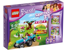 "Конструктор Friends ""Super Pack"", 3in1 - Lego Friends"