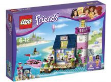"Конструктор ""Маяк в Хартлейке"", 41094 - Lego Friends"