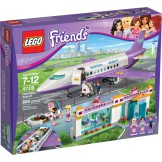 "Конструктор ""Аэропорт Хартлейку"", 41109 - Lego Friends"