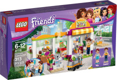 "Конструктор ""Супермаркет Хартлейк-Сити"", 41118 - Lego Friends"